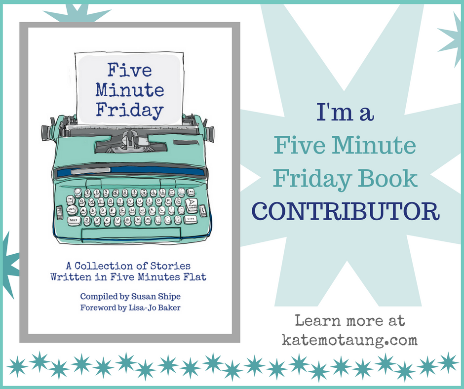 its-a-five-minute-fridaybook